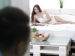 honeymoon with stephany moon