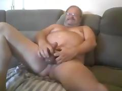 Dad, Cum, Gay, Dad, Daddy, Jizz