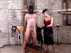 Mistress, BDSM, Blowjob, Femdom, Mistress, Russian