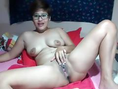 asia-rosie secret clip 07/03/2015 from chaturbate