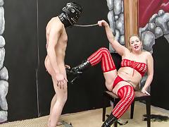 Heidi Mayne in Fem Dom Bitches #2