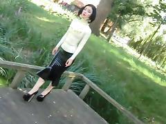 Posh Latex Outfits