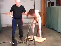Elektro torture extreme