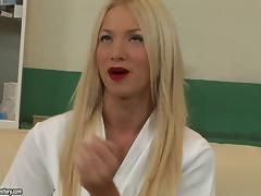 Kiara LordInterview with Kiara Lord Scene