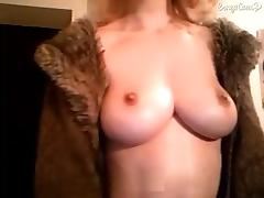 Boobs, Boobs, Webcam