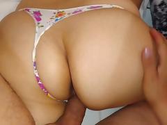 Big Ass, Big Ass, Lingerie, Mexican, Panties, POV