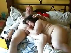 BBW, Amateur, BBW, Couple, Webcam