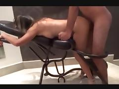 Homemade cuckold wives getting fucked compilation