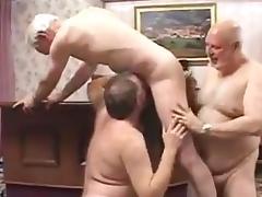 Trio de yayos