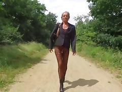 Walking in the park part1
