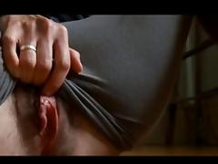 Big Clit, Babe, Big Clit, Clit, Hairy, Squirt