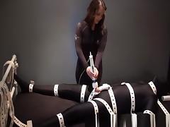 Fabulous Amateur video with Fetish, Brunette scenes