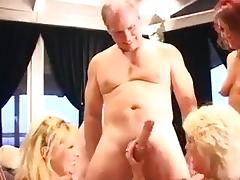 Swingers part 3 real nasty
