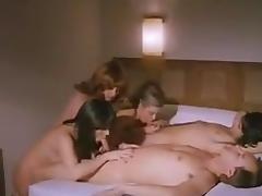 Classic Jess Franco : El Ojete de Lulu (1986)
