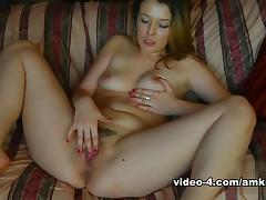 Shauna Skye in Masturbation Movie - AmKingdom