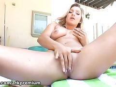 Cameron Dee - Nudism Movie