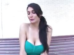Spanish Latina Huge Boobs