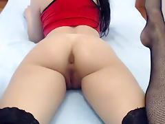 kittyy25 amateur record on 07/02/15 23:33 from Chaturbate