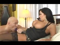 Crazy Big Tits scene with Big Natural Tits,Mature scenes