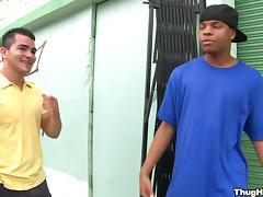Thug Play 101  - ThugHunter