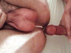 Bare My Hole Scene 2 - Bromo