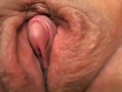 Clit, BBW, Clit, Masturbation, Clitoris
