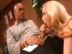 All, Blonde, Classic, Foursome, Gangbang, Vintage