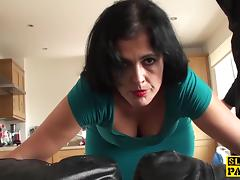British, Anal, Assfucking, BDSM, British, Facial