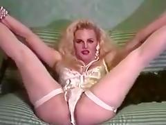 Vintage tranny solo