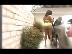 Exotic Big Butt scene with Mature,Black and Ebony scenes