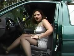 White trash slut dalilah big ass sucks and fucks bang bros