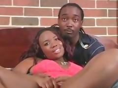 Amateur Ebony Sex - Starr
