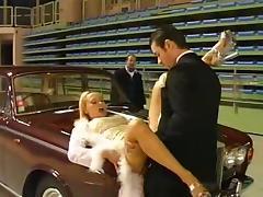 Jet sex scene