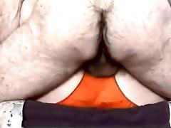 Passive Wife Body Shot 048 Panties