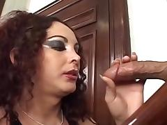Splendid Latina Anal xxx scene. Enjoy my favorite scene