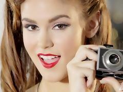 Amberleigh West in Kinky Snapshot - PlayboyPlus