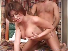 All, Big Tits, Couple, Doggystyle, Hardcore, Sex