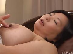 Chubby babe from the Fat East enjoys the steamy pounding