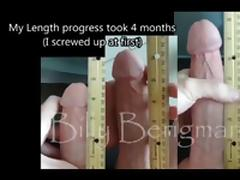 Anal Fingering Blonde Gapes hole