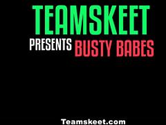 TeamSkeet - Best Compilation of Busty Babes Getting FUcked