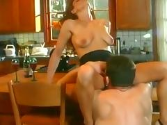 All, Ass, Assfucking, Big Cock, Blonde, Blowjob