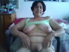 Old Woman, Mature, Old, Webcam, Older, Old Woman