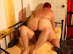 BBW, Amateur, BBW, Big Tits, German, Mature