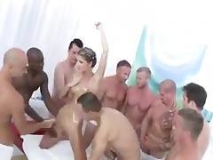 Teen Swingers, Anal, Banging, Gangbang, Group, Orgy