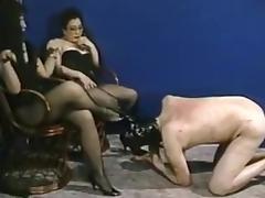 Slave for mistresses 2