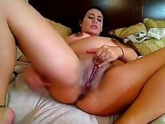 Pregnant R part 2 (Fuck her creamy pussy)