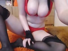 Webcam beauty