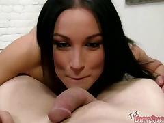Gabi Paltrova the Dick Sucker