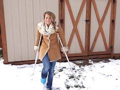 free Snow tube videos