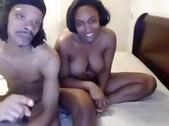 Ebony, BBW, Brunette, Couple, Ebony, Webcam